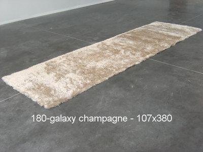 Galaxy - Champagne - 107x380cm