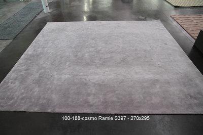 Cosmo Ramie - S397 - 270cm x 295cm