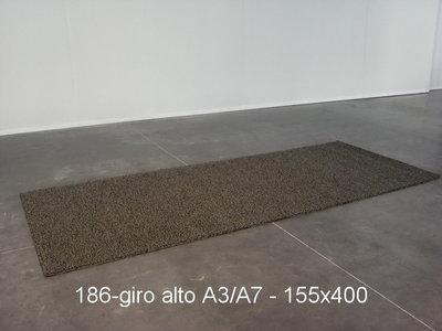 Giro Alto - A3/A7 - 155x400cm