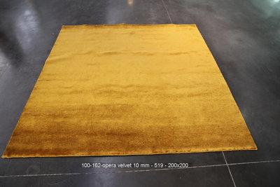 Opera Velvet - 519 - 200x200cm