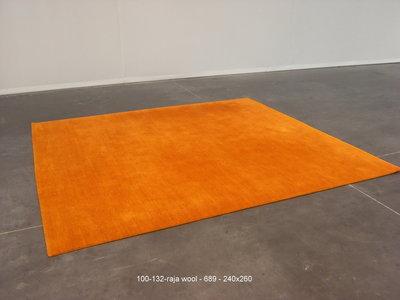 Raja - 689 - 240x260cm